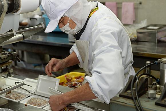 富士納豆職人