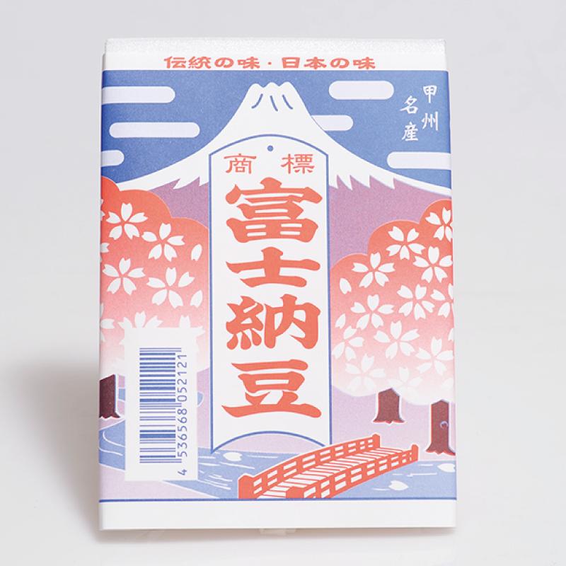 富士納豆(100g入り)